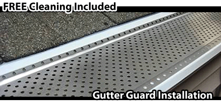 Niagara Gutter Guard Installtion