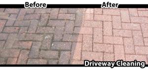 Niagara Driveway Cleaning